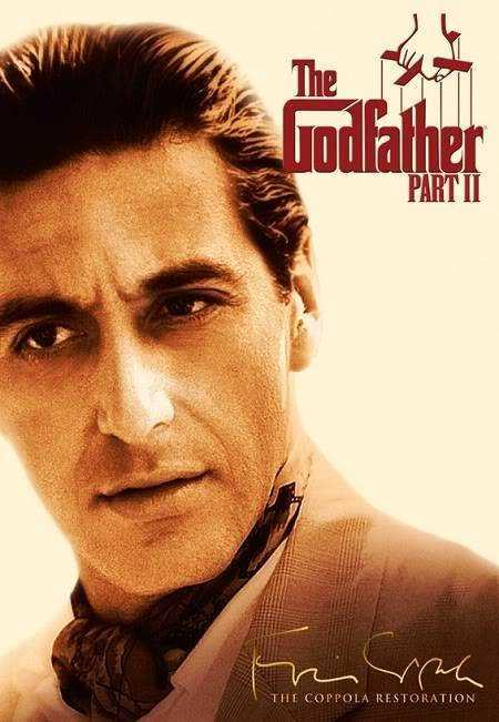 Baba 2 – The Godfather Part 2 1974 Sansürsüz Full indir