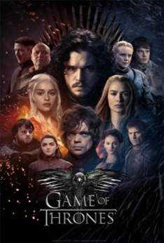 Game Of Thrones Sezon 1 – 2 – 3 – 4 – 5 – 6 –  8 Tek Link Ücretsiz Full İndir