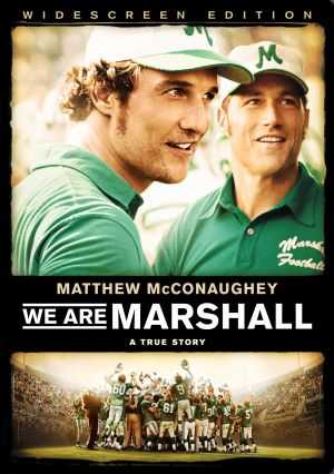 Zafer Bizimdir – We Are Marshall Filmi HD indir TR Dublaj