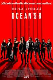 Ocean's 8 – Ocean's Eight Torrent İndir