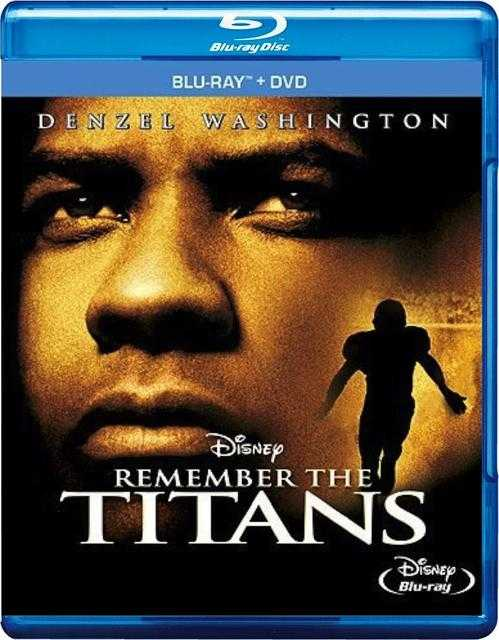 Remember The Titans 2000 1080p Türkçe Film indir