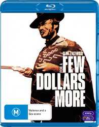 For a Few Dollars More 1965 1080p Türkçe indir