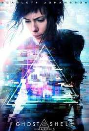 Ghost in the Shell 2017 1080p Türkçe indir