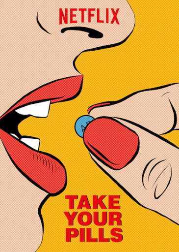 Take Your Pills 2018 1080p Türkçe indir