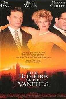 The Bonfire Of The Vanities 1990 1080p Türkçe Dublaj indir