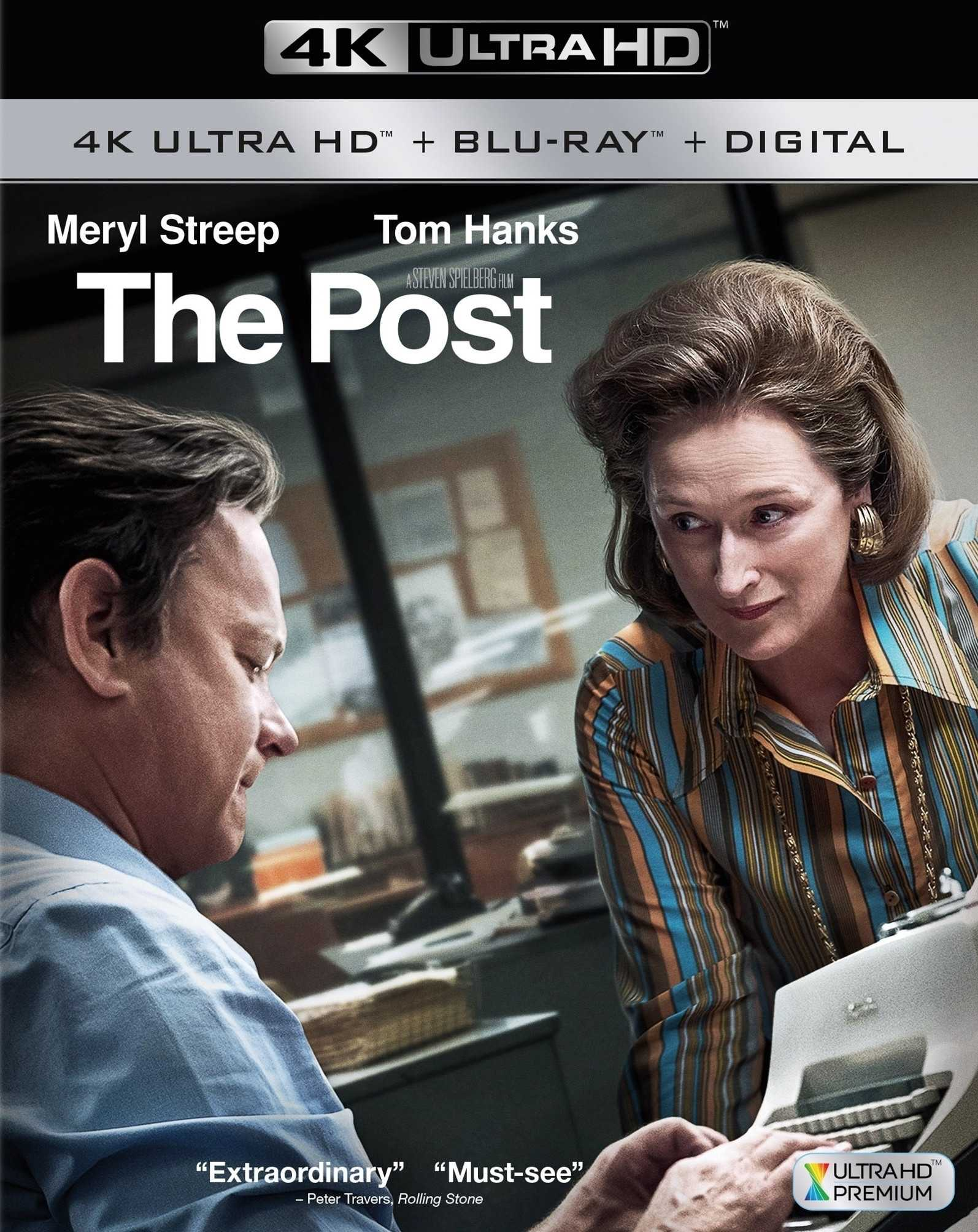 The Post The Post 2017 1080p full indir