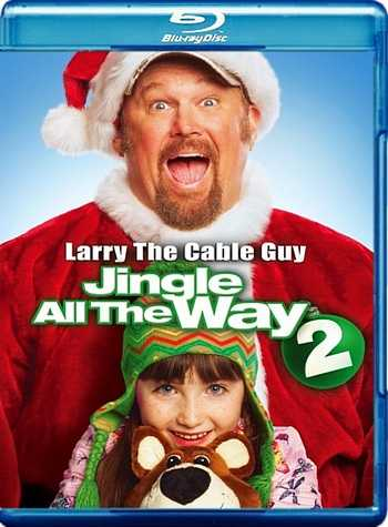 Babam Söz Verdi 2 – Jingle All the Way 2 2014 720p full indir