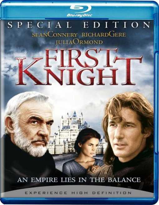 İlk Şövalye First Knight 1995 1080p full indir