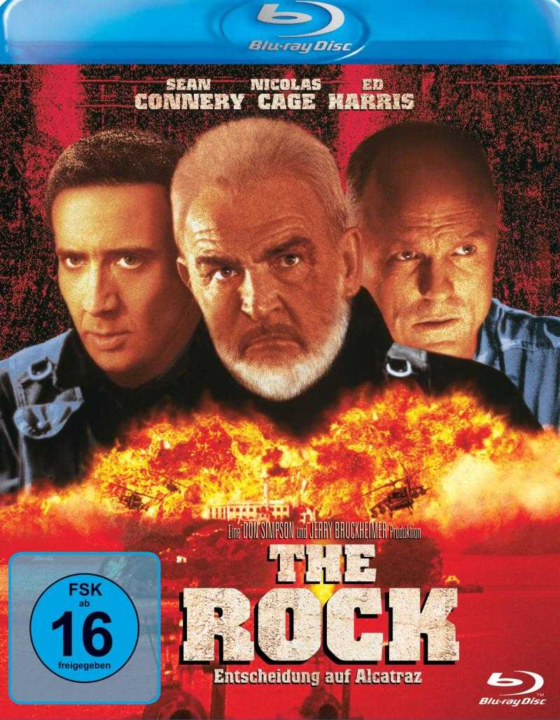 Kaya – The Rock 1996 1080p full indir