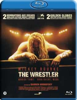 Şampiyon The Wrestler 2008 1080p full indir