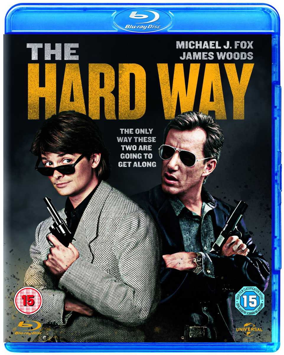 The Hard Way 1991 m1080p full indir
