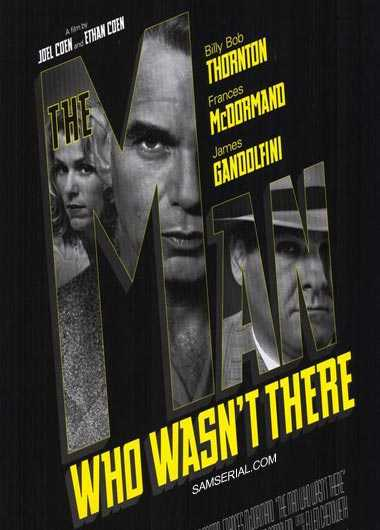 The Man Who Wasn't There 2001 1080p Türkçe indir