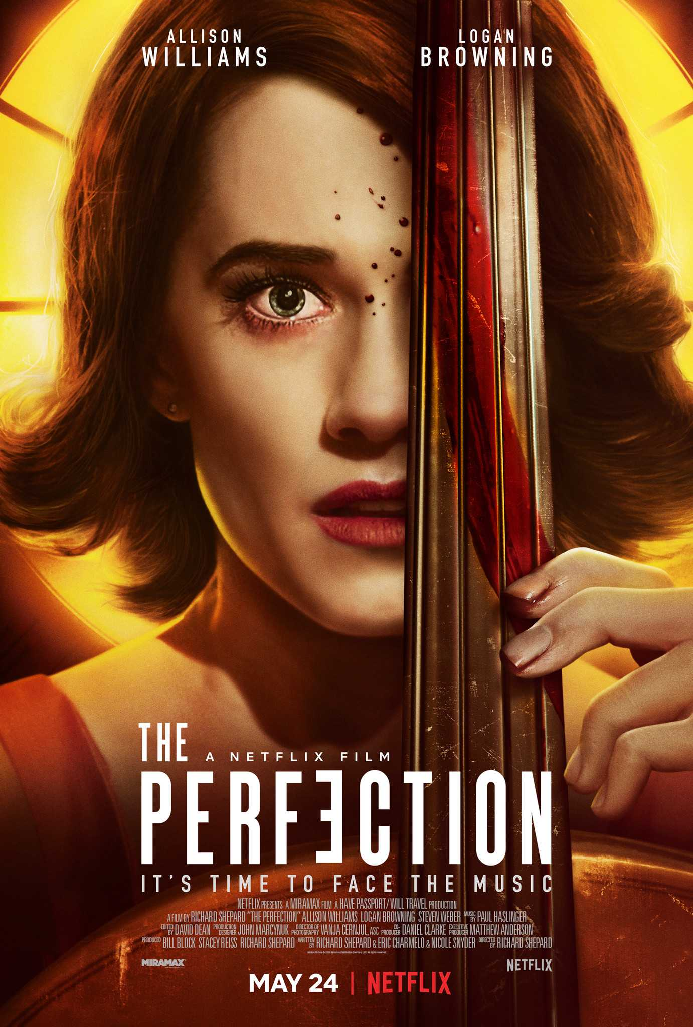 The Perfection The Perfection 2018 1080p full indir