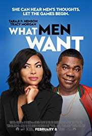What Men Want 2019 1080p Türkçe indir