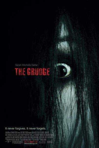 Garez The Grudge 2004 m1080p full indir