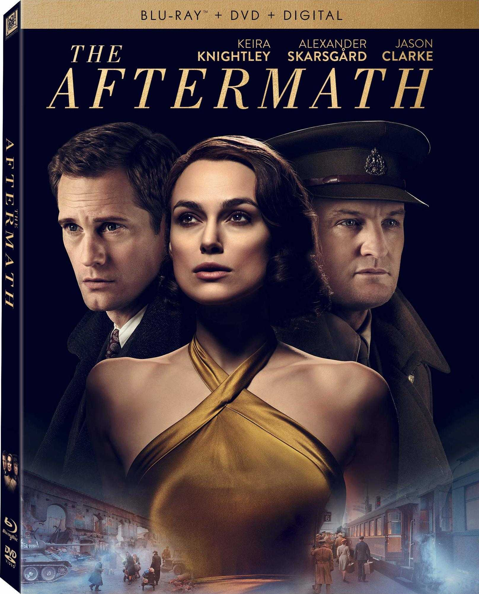 The Aftermath 2019 m1080p full indir